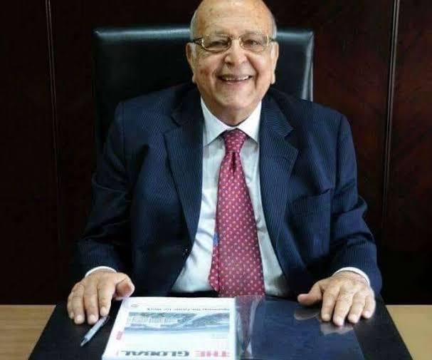 مهندس حسين صبور